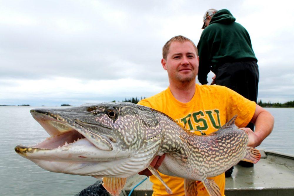 Лучшие рыбалки в мире