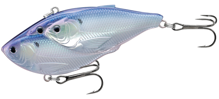 Раттлин Koppers Threadfin Shad Rattlebait