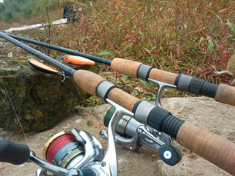 Как хранить катушки для рыбалки и как ухаживать за безынерционными катушками